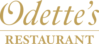 Logo for Odettes